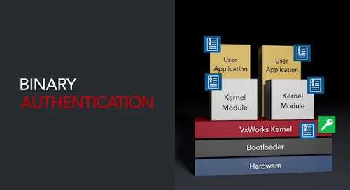 VxWorks Binary Authentication Deep Dive