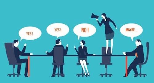 Gestion des conflits dans les familles d'entreprises - Points à retenir pour votre famille