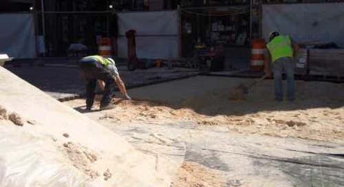 Roanoke Reports: Market Square Update