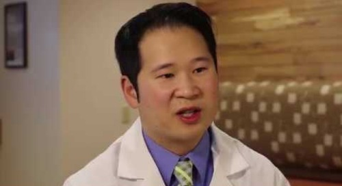 Ricky Chen, M.D., Providence Cancer Center Oncology and Hematology Care Clinic
