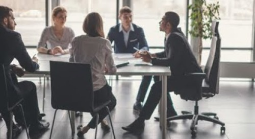 8 Critical Project Management Leadership Skills