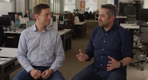 Digital Shadows Company Overview