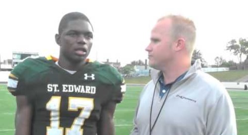 Interview: Notre Dame CB Commit Shaun Crawford
