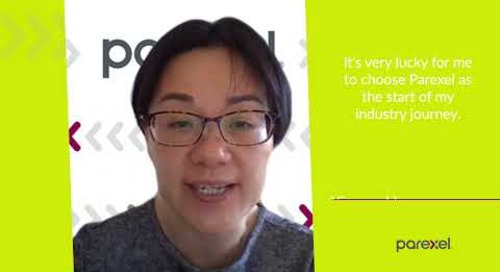 Meet Xiaoye He: Senior Medical Director at Parexel