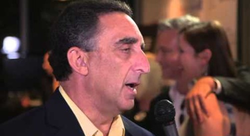 From the C-Suite Red Carpet: Alan Fine