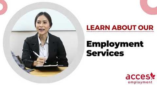 Employment Services at ACCES