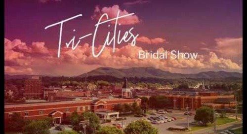 The Pink Bride Wedding Show | Tri-Cities Highlights