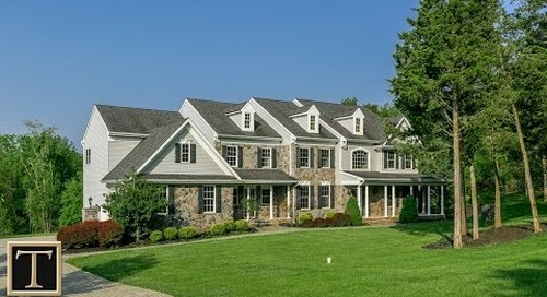 2 Meadow View Court Branchburg NJ - Real Estate Homes for Sale