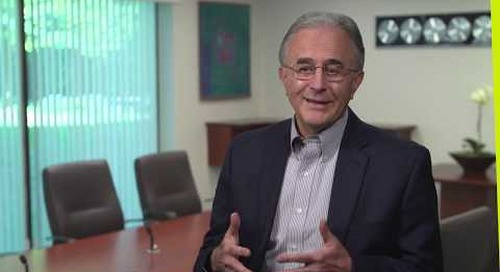 Corporate VP, Alberto Grignolo, on how the right people, processes and culture can unlock innovation