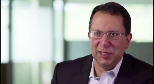 SAP and Lenovo: Better Together for Solutions for the Enterprise Datacenter