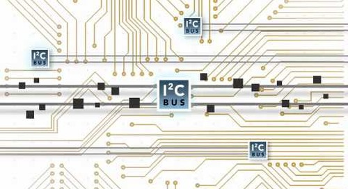 What is the I2C Bus? An Introduction from NXP