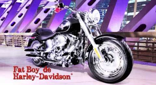 3M™ Cubitron™ II - Harley Davidson®