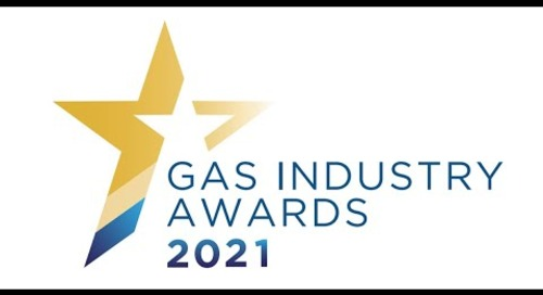 Gas Industry Awards 2021: Copperleaf Wins in Two Categories