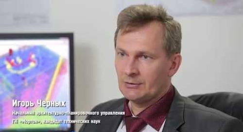 """Опыт применения программного обеспечения Tekla в ГК """"МОРТОН"""""""