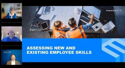 Analyzing Employee Software Skills to Improve Business Operations