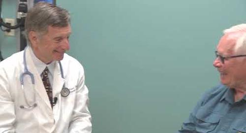 KPTV Health Watch 5/27/19 news story Providence TAVR Heart Valve Replacement Dr.  Hodson