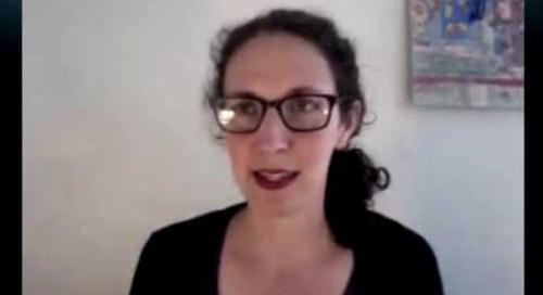 Behind the Book- Victoria Jamieson Part 1