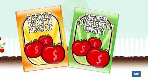 ATB | Pensions