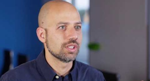 Why data-driven companies chose Snowflake's cloud-built data warehouse