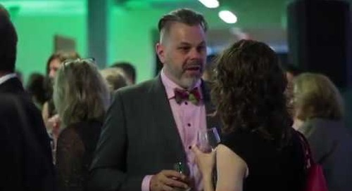 Fred Monpetit - 50 years of Algonquin College stories