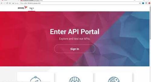 Secure APIs - API protection