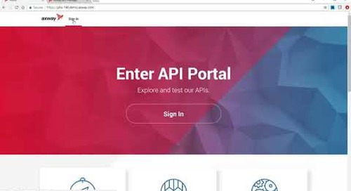 Manage APIs - API protection