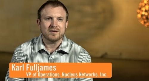 Nucleus Networks Partner Video