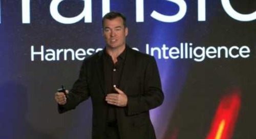 Lenovo Transform: Wrapping Up w/Roderick Lappin