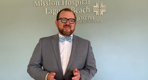 Mission Hospital Community Update 6-28-21