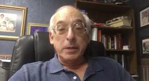 Dr. Paul Sovran, Florida - Thank You, Aledade