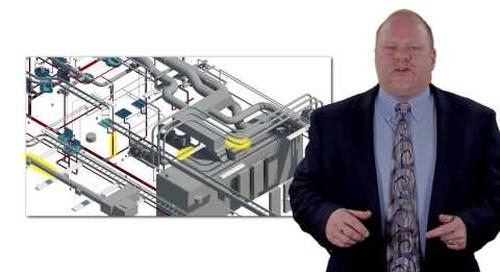 Benefits of BIM for MEP Engineers