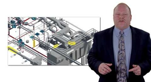 Benefits of BIM for MEP Engineers