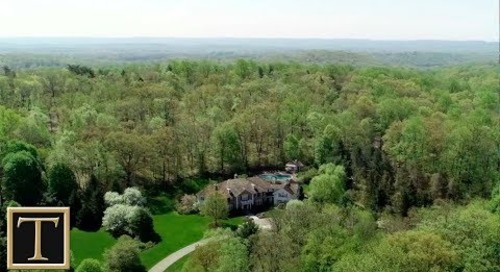 46 Post Lane, Bernardsville, NJ - Real Estate Homes for Sale