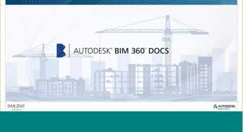 BIM 360 for Construction