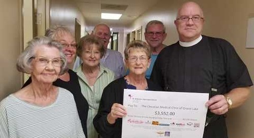 The Episcopal Diocese of Oklahoma Uses Blackbaud Solutions to Guide Frontline Fundraisers
