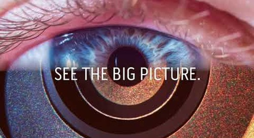 PeopleNet Video Intelligence: See the Big Picture