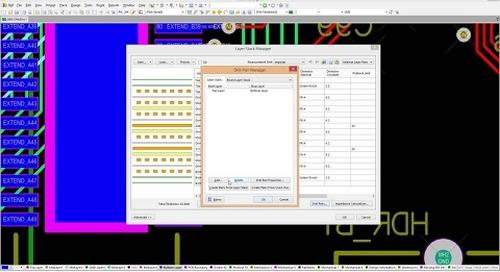 How to Use Backdrilling in Altium Designer 17 PCB Design Software