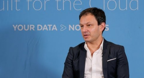 Aptus Health relève les défis du RGPD et du machine learning avec Snowflake