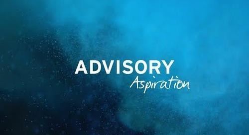 Advisory – Our purpose