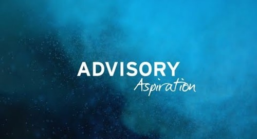 Advisory – Our purpose