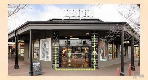 Hume City Council: Business Series - Visual Merchandising