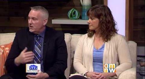 Providence KATU Family Matters Treating Sports Asthma 2/16/18