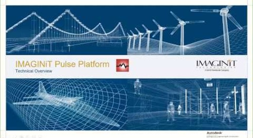 Connect Business Systems with IMAGINiT Pulse