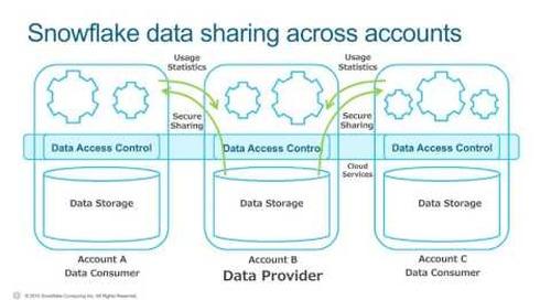 A Deeper Look at Data Sharing