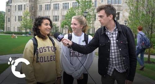 Big Questions Ep. 15: Boston College