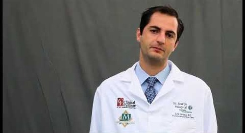 Critical Care Medicine featuring Amir Ghiassi, MD