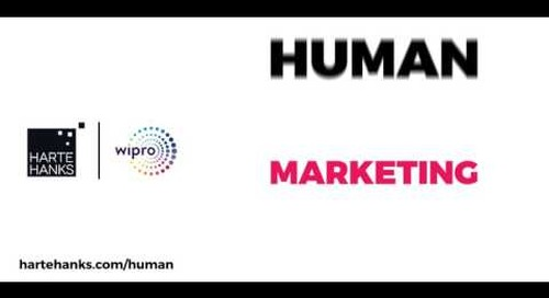 Super Personalized Human Marketing—At Scale