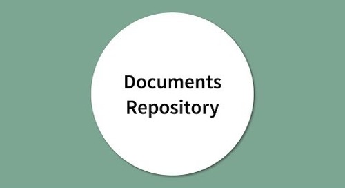 Keep a Grant Documents Repository