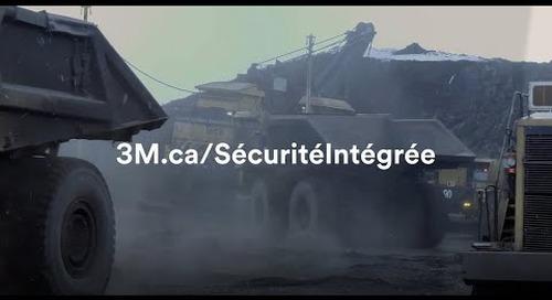 Comment Teck utilise la technologie de 3M pour assurer la sécurité des travailleurs?