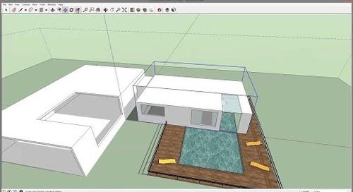 SketchUp edddison Extension
